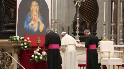 Estas son las intenciones de oración del Papa Francisco para el 2020