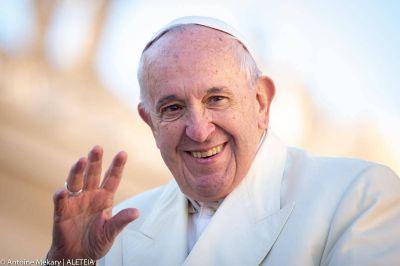 5 gestos del papa Francisco que causaron escándalo en 2019