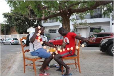 Senegal: Musulmanes celebran la Navidad y cristianos el Ramadán