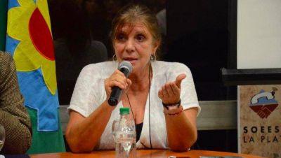 """Teresa García cruzó a la oposición """"feroz"""" y anunció que habrá sesiones extraordinarias por la Ley Fiscal"""