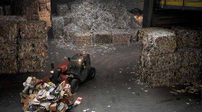 """En La Plata nace un nuevo sindicato de recicladores que busca """"formalizar el gran negocio de la basura"""""""