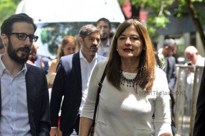 Estela Díaz: