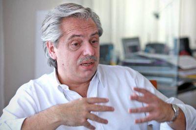 Alberto Fernández cambió su postura sobre la muerte de Nisman