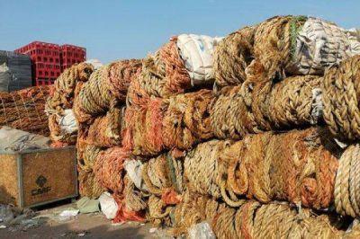 Atando Cabos aumentará reciclaje de plásticos con nueva planta en Puerto Montt