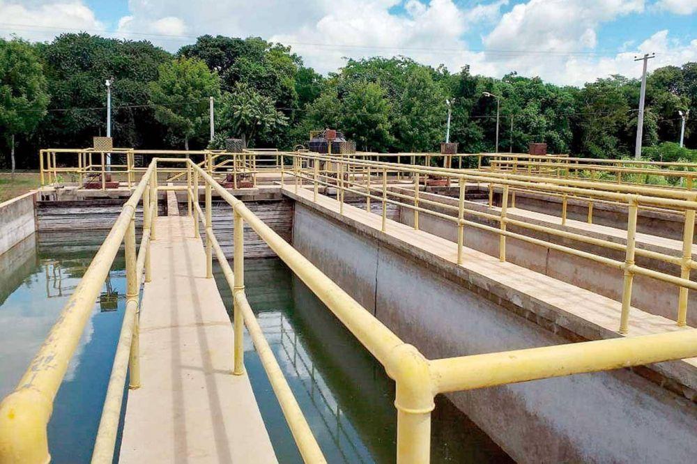 Vecinos de San Javier piden declarar emergencia hídrica