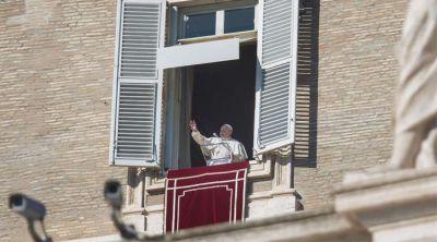 El Papa pide perdón por perder la paciencia con una peregrina en el Vaticano
