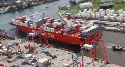 Por desplome de importaciones, en 2019 hubo superávit comercial con Brasil, el primero desde 2002