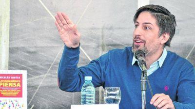 El Gobierno acelera gestiones para convocar a la paritaria nacional docente