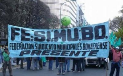 Centenares de trabajadores municipales quedaron sin trabajo en la provincia por la no renovación de sus contratos