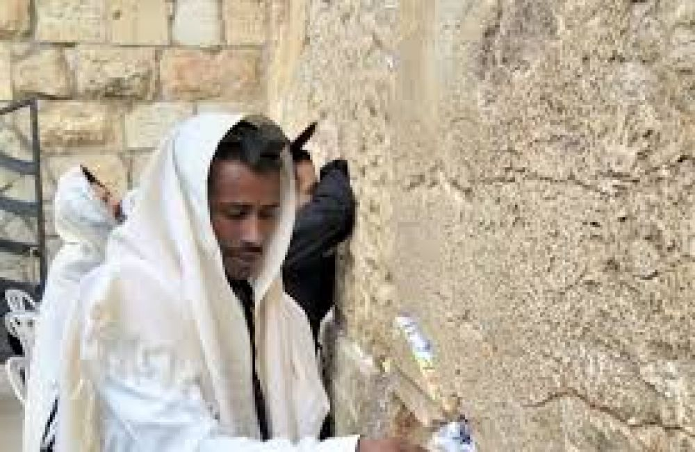 La Unión Mundial de Estudiantes Judíos (WUJS) solicita a Israel traer a los etíopes restantes