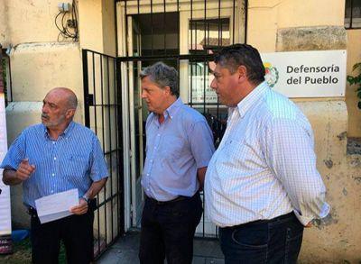 Dura respuesta de los Defensores del Pueblo ante el pedido de quitarles presupuesto