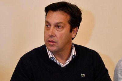 Arturo Rojas le detalló a Kicillof