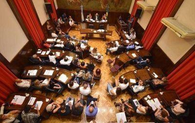 El HCD de Morón aprobó las ordenanzas Fiscal e Impositiva 2020