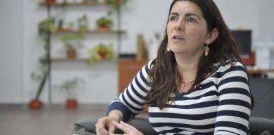 """Vuelve la tensión a Moreno: Mariel Fernández echó a 600 empleados municipales """"militantes"""" de Walter Festa"""