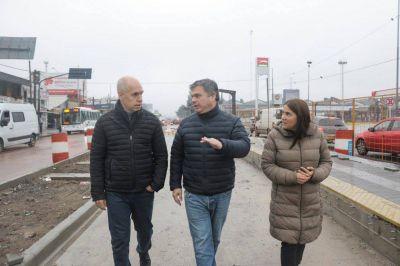 López Medrano trabajará en la Corporación Sur