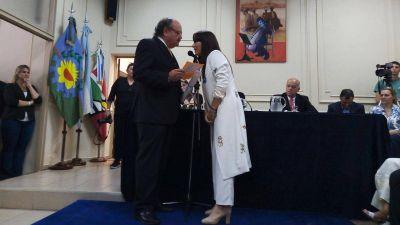 """""""Depetri está en una posición en la que ojalá pueda beneficiar a todos los vecinos"""