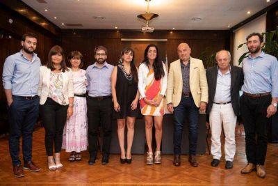 Daiana Saavedra estará a cargo del PAMI Quilmes