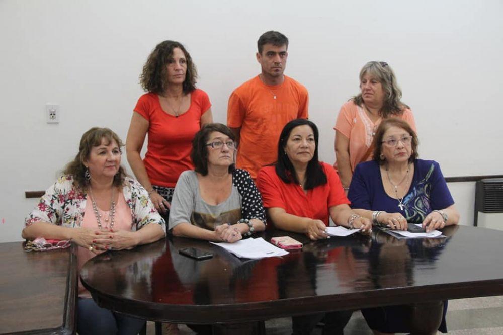 Estatales santafesinos, en alerta: Se oponen al pago extendido de salarios