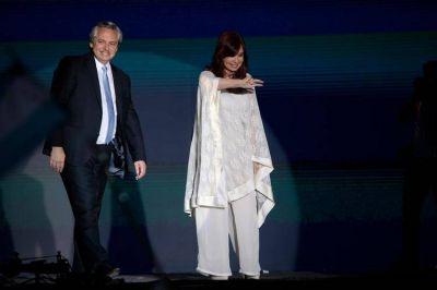El fin de una tradición: Cristina Kirchner no tendrá despacho de vicepresidenta en la Casa Rosada