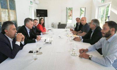 Con Macri afuera, en Cambiemos emergen referentes para el camino hacia 2023