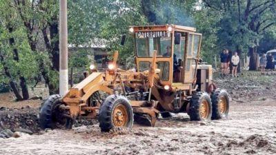 Interrumpen abastecimiento de agua potable en zonas del Gran Mendoza