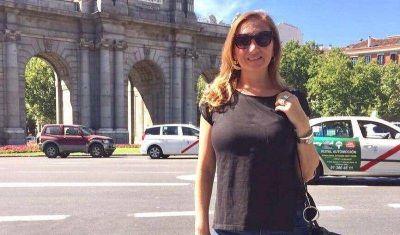 Quién es Verónica Bruera, la mano dura elegida para enfrentar al Suoem