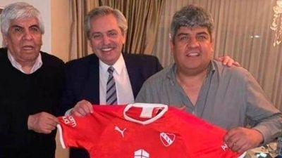 Moyano y Grabois, los primeros aliados que amagan con convertirse en los próximos adversarios de Alberto Fernández