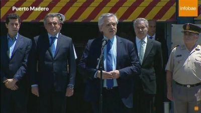 Detalles del primer acercamiento entre el gobierno de Alberto Fernández y las Fuerzas Armadas