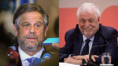 Adolfo Rubinstein cruzó a Ginés González García por las vacunas en la Aduana y el sarampión