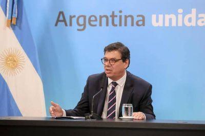 Decreto: suba salarial cubrirá la inflación del primer cuatrimestre