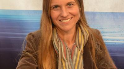 Silvia Jensen:
