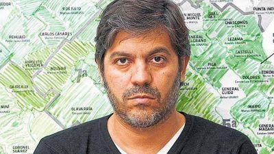 Carlos Bianco confirmó que retocaron le Ley Impositiva para presentarla el miércoles