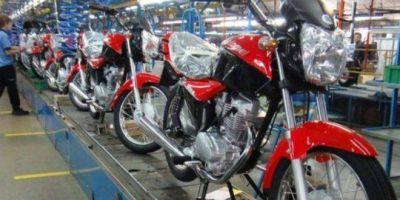 Se reanuda la producción en la planta de Motomel, en San Nicolás