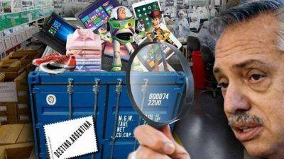 Ya rigen las licencias no automáticas: ganadores y perdedores del reciclado control de importaciones