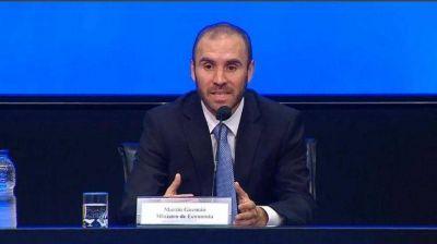 Guzmán, la reestructuración y una inminente oferta: cuando la quita es buena noticia