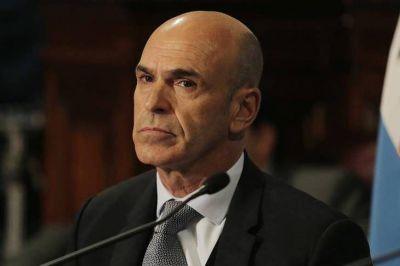 Antes de dejar el cargo, Arribas nombró a 523 espías en la AFI