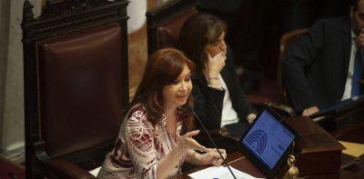 Quiénes son los escuderos de Cristina Kirchner para protegerla en la Justicia
