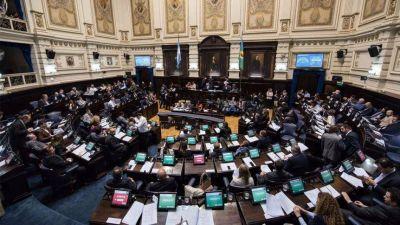 El poder de los intendentes peronistas en la Legislatura bonaerense