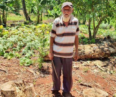 Cien familias de las 2000 Hectáreas, reclaman urgente provisión de agua