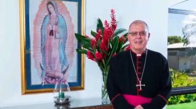 A los 72 años fallece Obispo tras dura batalla contra el cáncer
