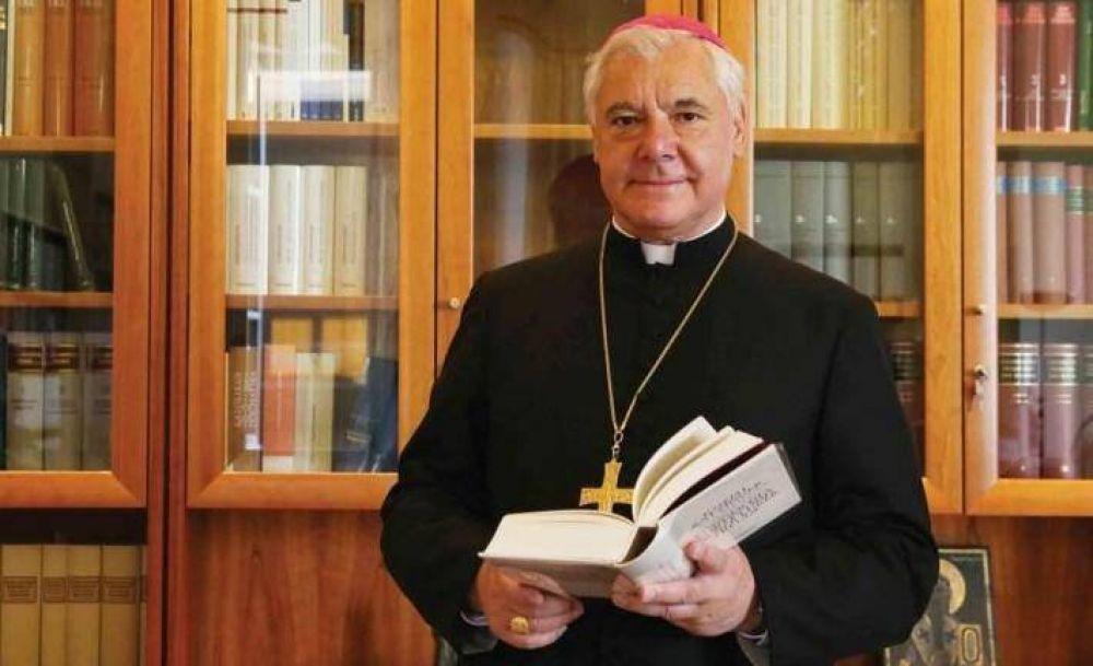 El cardenal Gerhard Müller advierte del «veneno» que paraliza a la Iglesia católica