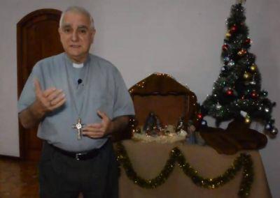 "Mons. Lozano: ""Si querés algo nuevo, desacomódate"""