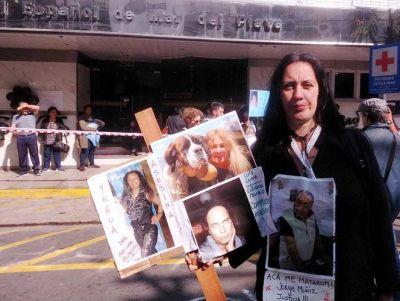 Denuncian mala praxis en el Hospital Español y los responsabilizan de varias muertes de jubilados