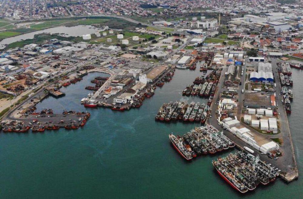 El puerto local rechazó el impuesto del 9% a las exportaciones: