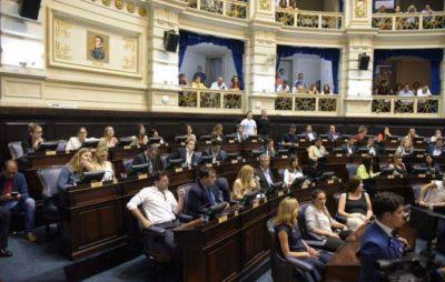 La oposición celebra cambios en la Impositiva, pero insiste en que no haya ningún aumento del 75%