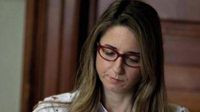 """Flavia Delmonte: """"No podemos aprobar ningún aumento por arriba de la inflación"""""""
