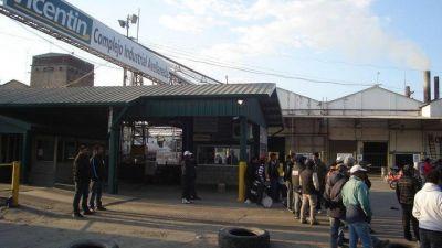 Vicentin le comunicó a sus trabajadores que mantendrá paradas las plantas hasta el 20 de enero