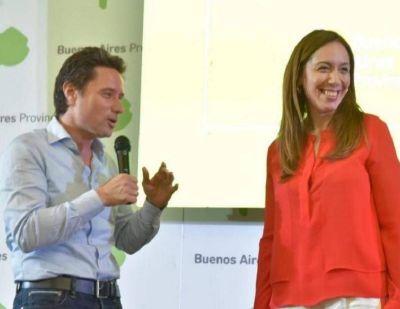El ex ministro de Educación de Vidal se refugia en territorio de Larreta