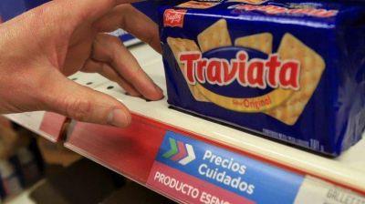 Vuelve Precios Cuidados: menos productos pero con primeras marcas