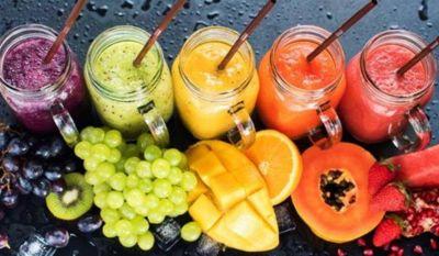 Cinco bebidas que ayudan a reducir la grasa abdominal
